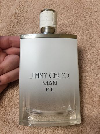 Флакон jimmy choo man ice
