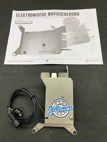 Protecção Anti Roubo GPS, Original Wunderlich p/ BMW RT 1200 / 1250
