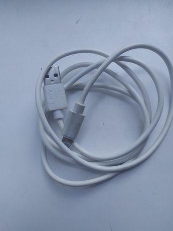 Kabel do iPhone 5,6,7 itp