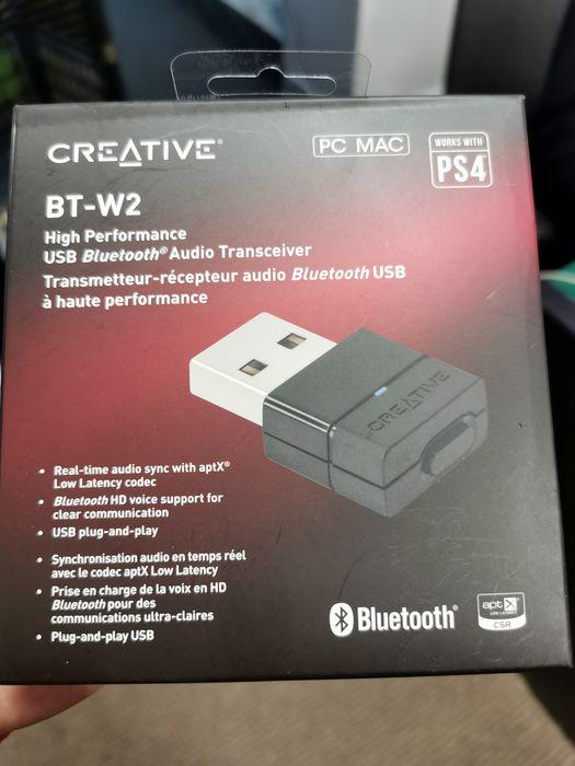 Creative bt-w2 bluetooth Strzegom - image 1