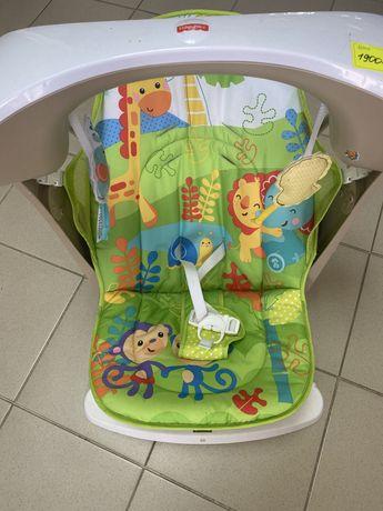 Детское кресло -качалка