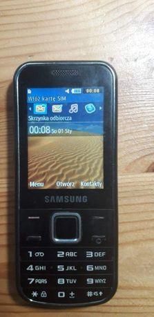 telefon komórka samsung C3530
