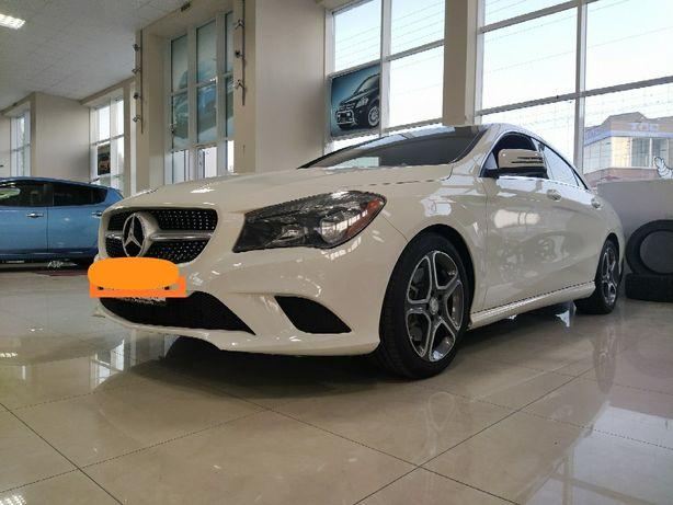 Merscedes - Benz