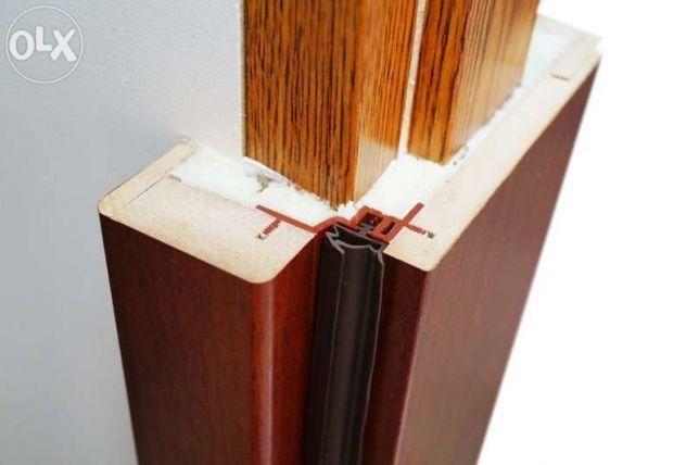 nowe nastare drzwi na wymiar kamuflaż starych futryn wewnetrzne poko