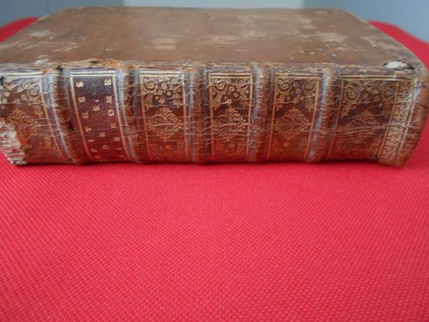 Séc. XVI (1584) - Magnífica RARIDADE bibliográfica - EXCELENTE estado.