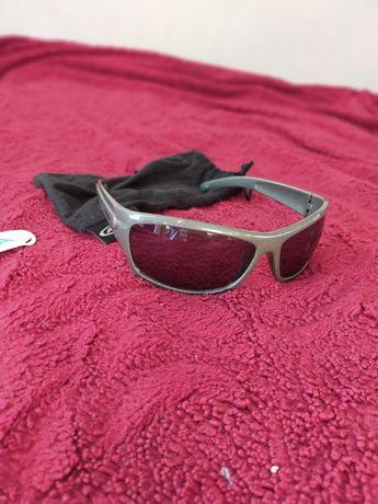 Okulary przeciwsłoneczne sportowe Alpina, nowe