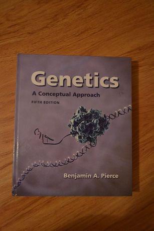 Genetics: A Conceptual Approach (5th Edition) - Benjamin A. Pierce