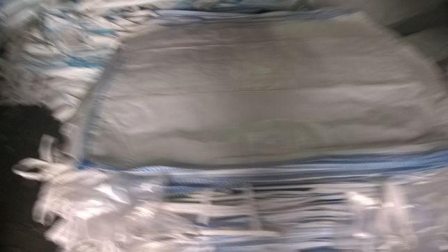 Big Bag worki wytrzymałe 93/93/170 cm 1000 kg !!!