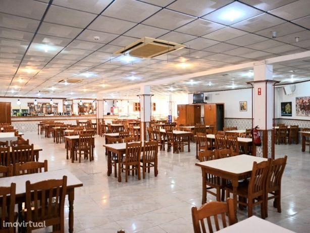 Restaurante em Olhão pronto a trabalhar em zona de grande...