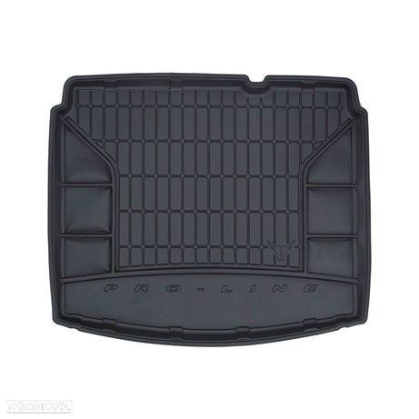 Tapete para mala em borracha Jeep Compass 2017+   Mitrosport