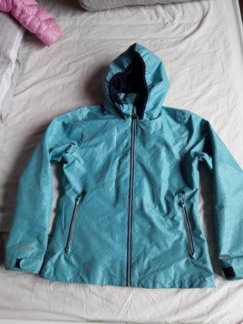 Crivit kurtka wiatrówka p.deszczowa 158 12,13 l Lidl