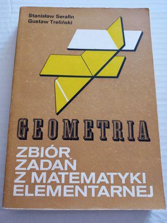 Geometria. Zbiór zadań z matematyki elementarnej