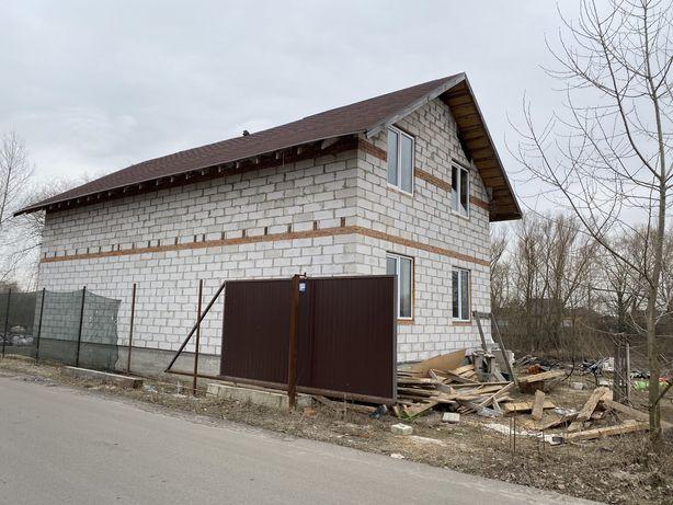 Продам срочно дом в Пуховке.