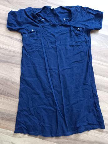 Koszula nocna ciążowa