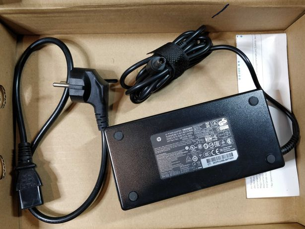 Zasilacz HP 180W 19,5 V 9.23A 681059 TPC-AA501 oryginalny