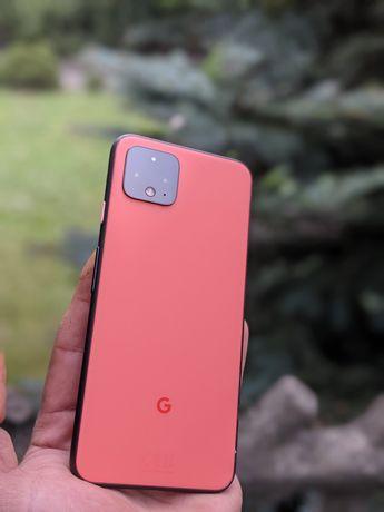Google pixel 4.     6-64. Неверлоки