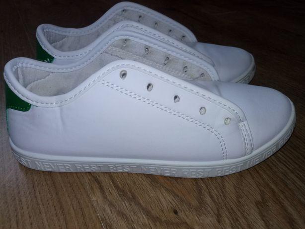 Buty chłopięce roz 32