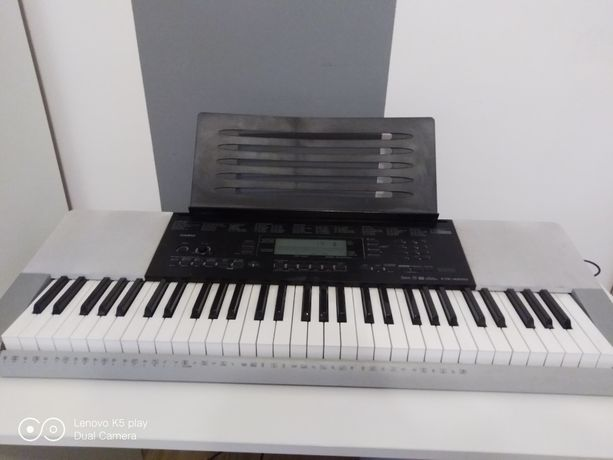 Keyboard casio CTK-4200