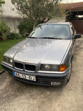 BMW 316i usado, bom estado