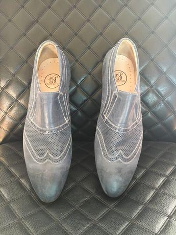 Мужские туфли Alex Bell