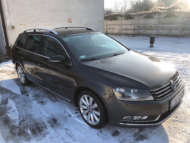 Sprzedam 2012 Volkswagen Passat Samochód osobowy