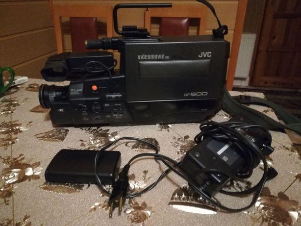 Kamera VHS
