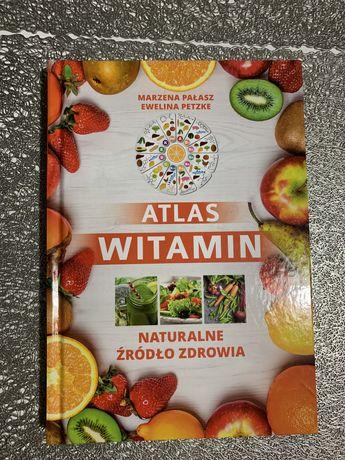 Atlas witamin