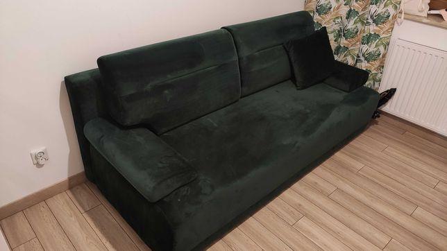Sofa Preston Abra Meble, super stan, jak nowa OKAZJA!
