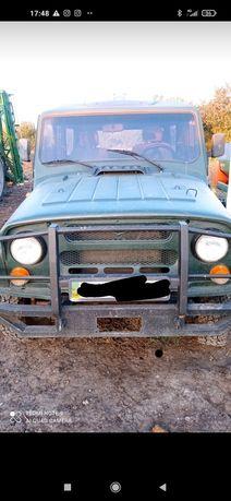 Продам УАЗ 469 в отличном состоянии