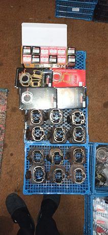 Цпг, цилиндр,поршневая,Honda dio34,27,35,18, Suzuki let's, Yamaha 3kj