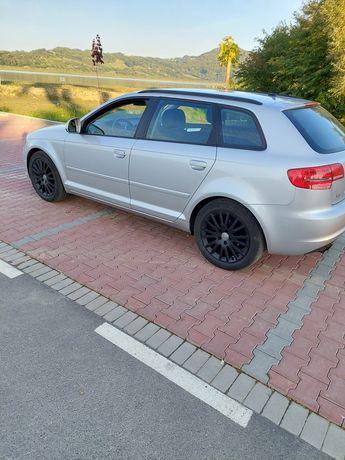 Sprzedam Audi A3 8p 1.4 TFSI TURBO
