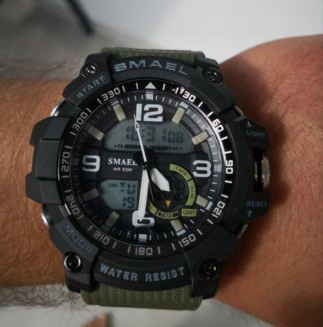 Zegarek męski stylizowany na zegarek Casio G-shock GG 1000