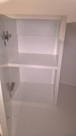Szafka wisząca łazienkowa