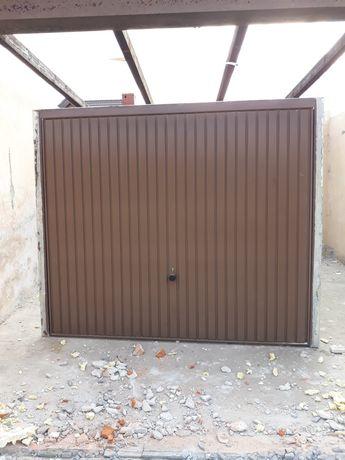 Brama garażowa Horman