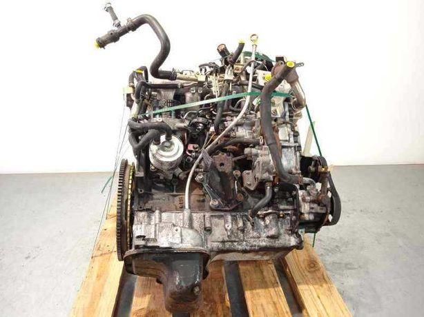 Motor YD25DDTI Nissan Navara D40M 2.5DCI 171CV 126kW (2007)