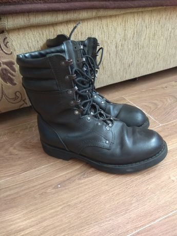 Buty wojskowe 25,5   40 Okazja !