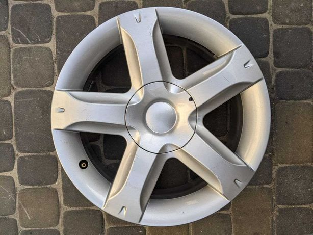 Диски R16 Dacia, Renault 4x100 DIA60 ET36 6,5J. 403005685R