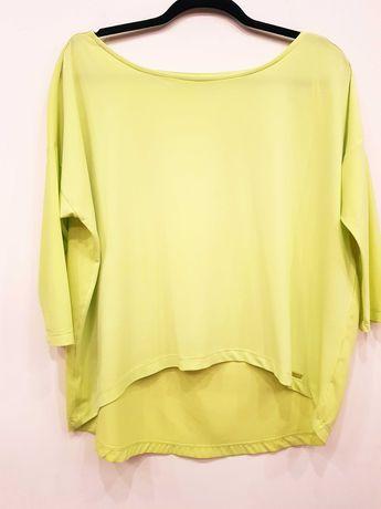 oversizowa bluzka Mohito M
