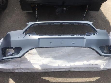 Бампер панель усилитель Ford Focus USA