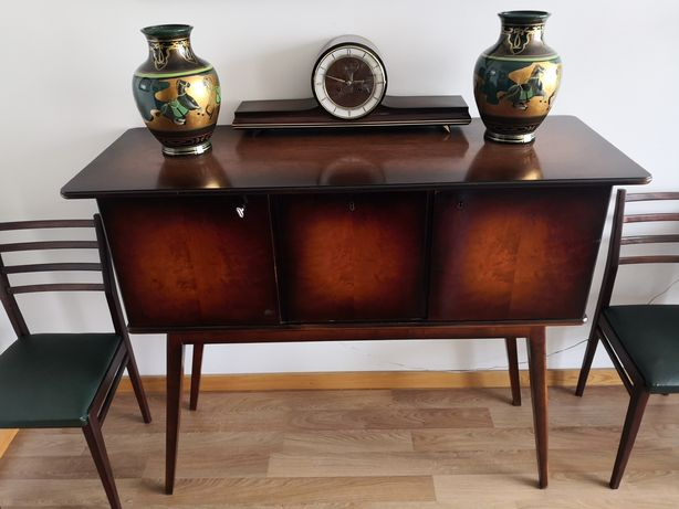 Sideboard vintage / móvel bar artdeco / art deco