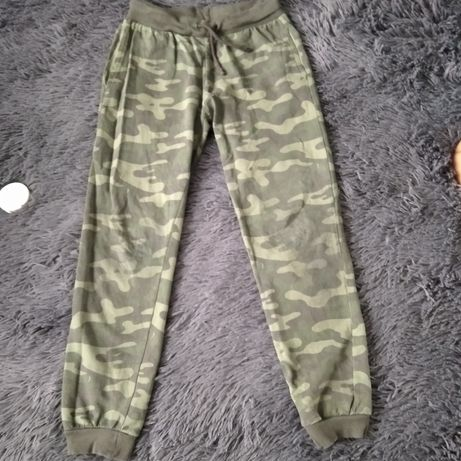 Spodnie chlopiece 140