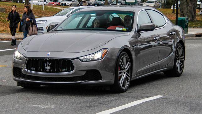 Автолизинг Maserati Ghibli TESLA GL 450 BMW X4 X5 X6 Outlander SEL Q5