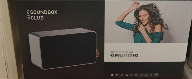 Nowy glosnik Bluetooth Grundig GSB 750