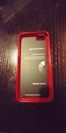Etui do iphone 5 sx kolor