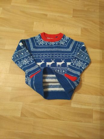 Кофта свитер свитшот для мальчика