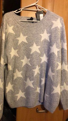 Sweterek rozmiar 48