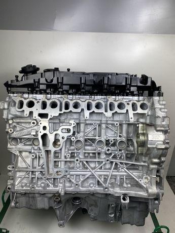 Silnik BMW N57d30c 550d ! F15 F16 F10 F11 ! Oryginalny ! Gwarancja !