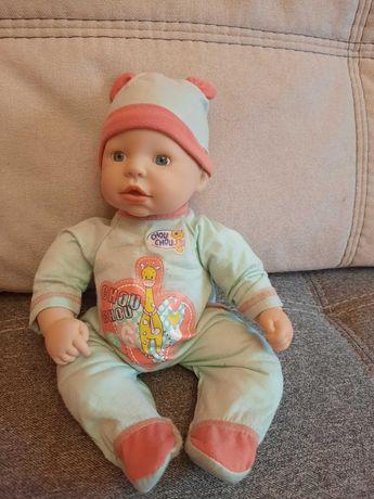 Интерактивная кукла Chou chou