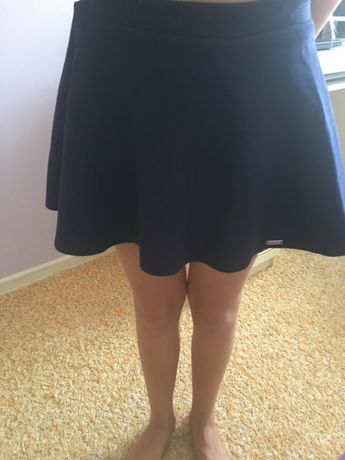 продаю юбку школьную