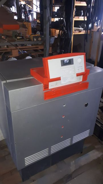 Viessmann Vitogas100 газовый котел